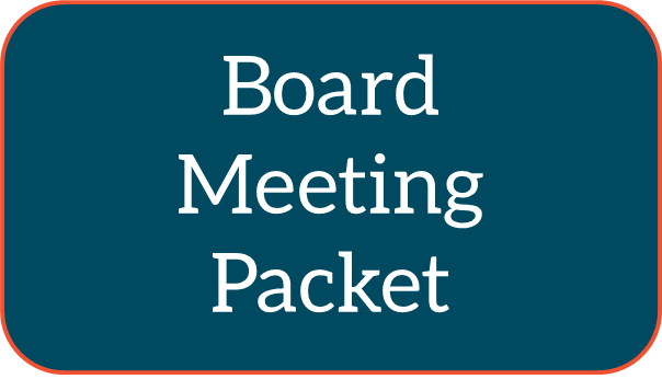 Board Meeting Packet